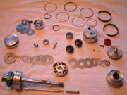 Fox Twin Clicker Disassembled